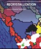 RECRYSTALLIZATION_1