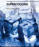 THE SUPERCOOLING