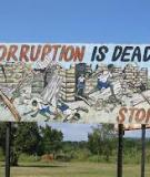 Corruption and Taxation Really Harmful to Growth?