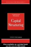 CAPITAL STRUCTURING