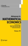 Advances in Mathematical Economics Volume 10