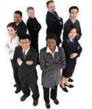 """Sai lầm thường gặp khi """"khích"""" tinh thần làm việc của nhân viên"""