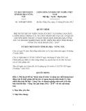 """Quy định Số: 1654/QĐ-UBND PHÊ DUYỆT ĐỀ ÁN """"KIỆN TOÀN TỔ CHỨC VÀ NÂNG CAO CHẤT LƯỢNG HOẠT ĐỘNG CỦA TỔ CHỨC PHÁP CHẾ TẠI CÁC CƠ QUAN CHUYÊN MÔN THUỘC ỦY BAN NHÂN DÂN TỈNH BÀ RỊA-VŨNG TÀU VÀ DOANH NGHIỆP NHÀ NƯỚC TRÊN ĐỊA BÀN TỈNH BÀ RỊA - VŨNG TÀU GIAI ĐOẠN 2012 - 2015"""""""