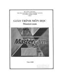 Giáo trình môn học Mastercam