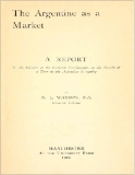 the project gutenberg e book of the argentine as a market, by n. l. watson