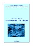 Vi Sinh Vật Học Công Nghiệp Biến Văn Minh