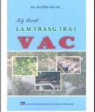 BAI GIẢNG: KỸ THUẬT VAC (VƯỜN – AO – CHUỒNG)