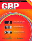 GBP GLOBAL BUSINESS PERSPECTIVES