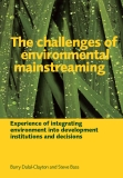 The challenges of environmental mainstreaming