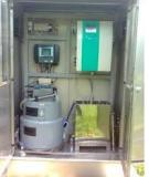 Đặc tính kỹ thuật của Trạm quan trắc nước thải tự động