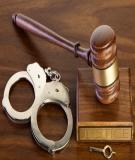 Một số vấn đề hoàn thiện biện pháp ngăn chặn bắt người trong Luật Tố tụng hình sự