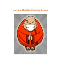 Cartoon Buddha Drawing Lesson