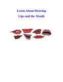 Learn About Drawing Lips and the Mouth