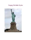 Tượng hình Nữ thần Tự do