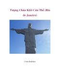 Tượng Chúa Kitô Cứu Thế (Rio de Janeiro)