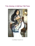 Văn chương với hội hoạ Việt Nam
