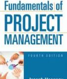 Fundamentals of Project Management....
