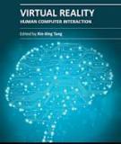 VIRTUAL REALITY – HUMAN COMPUTER INTERACTION