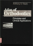 Atlas of Orthodontics Principles and Cinical Applications
