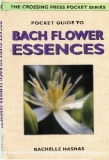 POCKET GUIDE TO BACH FLOWERS ESSENCES