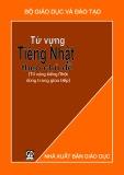 Ebook Từ vựng tiếng Nhật theo chủ đề - Đình Huy, Minh Dũng