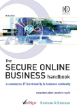 The SECURE ONLINE BUSINESS handbook