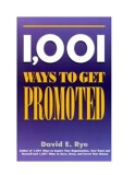 1001 Ways to Get Promoted - David E.Eye