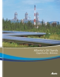 Alberta's Oil Sands Opportunity. Balance.