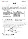 Tài liệu  Tiếng Nhật cơ sở 5  Giải thích văn phạm