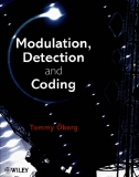 MODULATION, DETECTION AND CODING