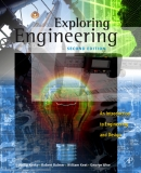 Exploring Engineering - An Introduction to Engineering and Design Philip