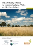 The Air Quality Strategy for England, Scotland, Wales and Northern Ireland Volume I