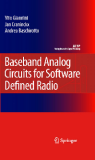 BASEBAND ANALOG CIRCUITS FOR SOFTWARE DEFINED RADIO.