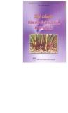 Hướng dẫn trồng cây thực phẩm và cây dược liệu