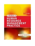 Book Human Resources Management