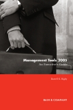 Management Tools 2005An Executive's GuideDarrell K. Rigby.Management Tools 2005An