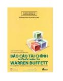 Báo cáo tài chính công ty dưới góc nhìn của Warren Buffett