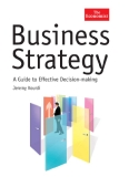 Business strategy a guide to effective decision making