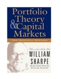 Capital Markets and Portfolio Theory 2000