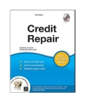 Credit Repair 8th Edition - Robin Leonard