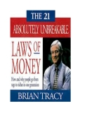 Book: The 21 Absolutely Unbreakable Laws of Money