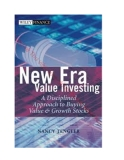 New Era Value Investing
