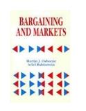 Bargaining and Markets by John Nash