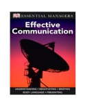 Books: Effective Communication Skills