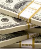 10 bí quyết đơn giản để tiết kiệm tiền