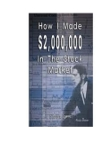 How I Made $2,000,000 In The Stock Market by  Nicolas Darvas,Jason McCoy (Narrator)
