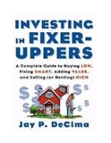 Investing in Fixer Uppers