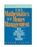 Forex misc money management ryan jones