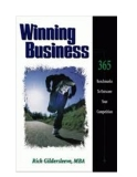 Winning Business - How to Use Financial Analysis and Benchma 1999