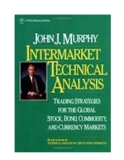 Intermarket Technical Analysis - Trading Strategies